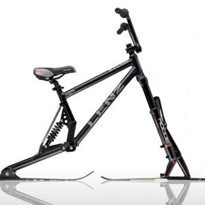 lenz ski bike recon