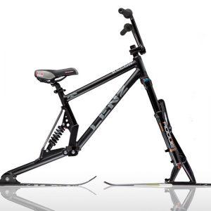 lenz ski bike recon