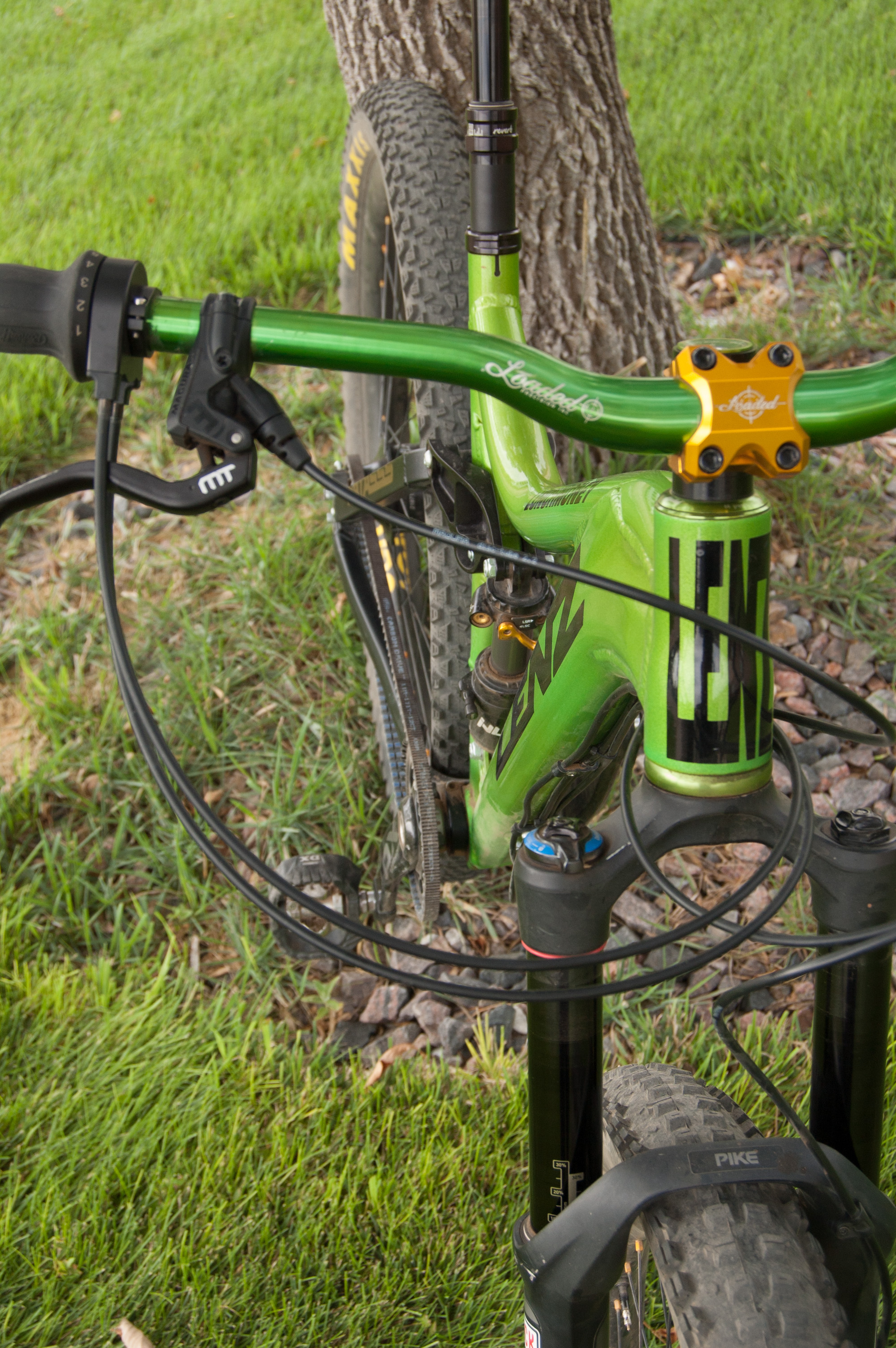 Lenz Rohloff bikes-4