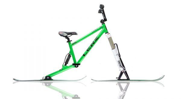 lenz sport ski bike