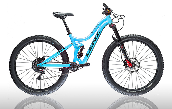 women's specific mountain bike