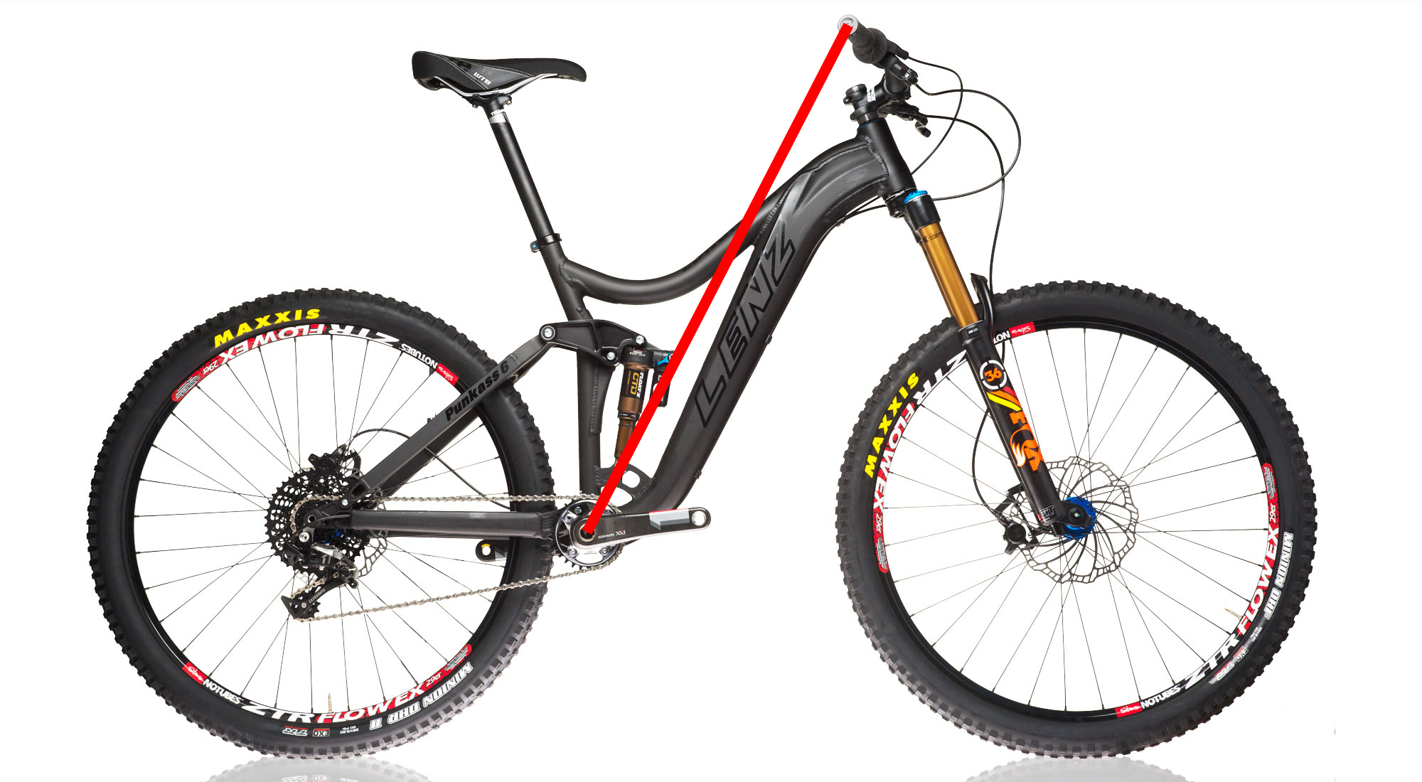 Bicycle Fit - Lenz Sport