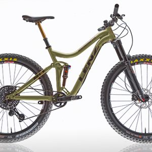 29 plus mountain bike lenz sport behemoth comp