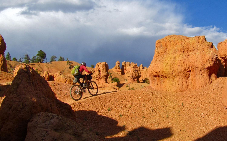Mammoth Ride Report