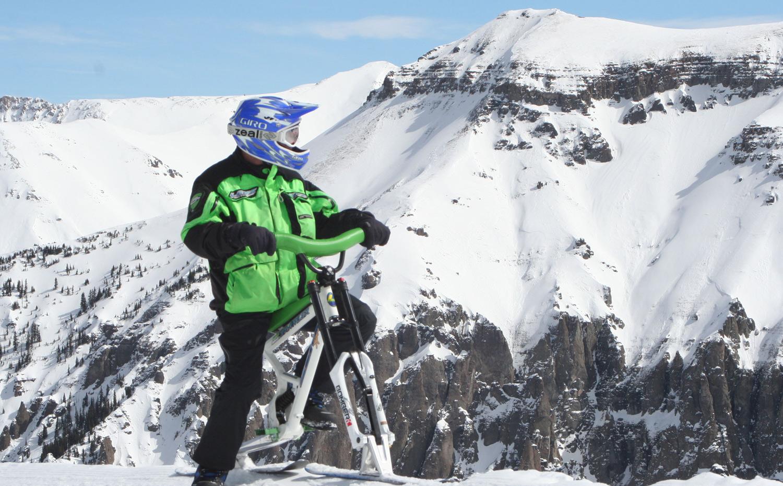 Alpine Brawler ride report