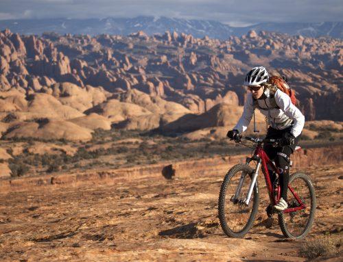 Lenz sport in moab