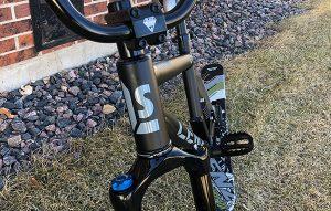 lenz ski bike - Recon ski bike