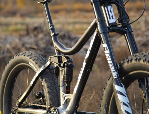 Lenz Sport Fat Bike is here