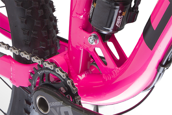 women's specific mountain bike