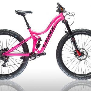 Lenz sport mountain bike for women