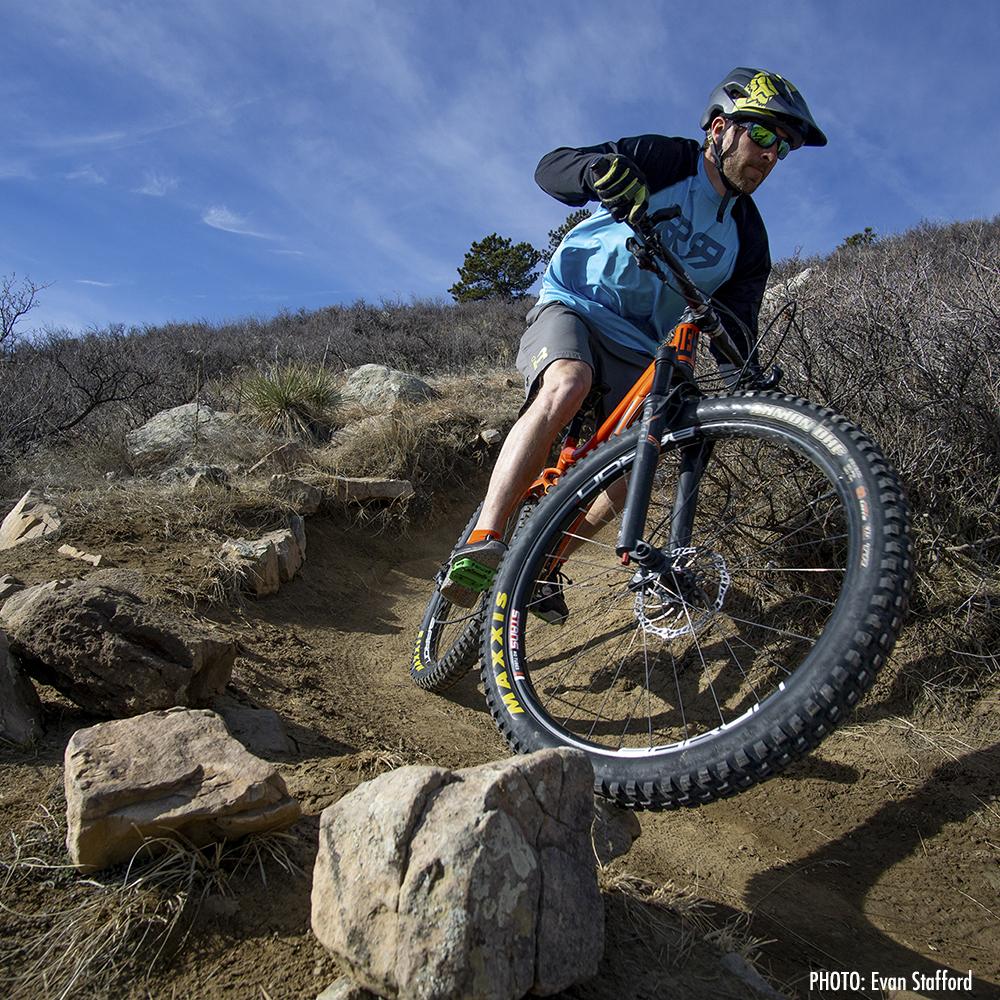29 plus mountain bike lenz sport